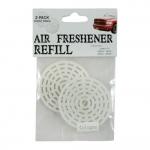Cowboy Hat Air Freshener Refill Disks by M & F Western
