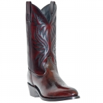 Men's Black Cherry London Boot by Laredo Boots