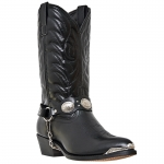 Men's Black Tallahassee Boot by Laredo Boots