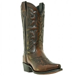 Men's Burnished Gold Hawk Boot by Laredo Boots