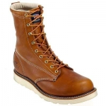 Men's Wedge Soled Lace Up Work Boots by Thorogood