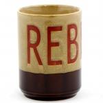 """Rebel"" 16oz. Mug"
