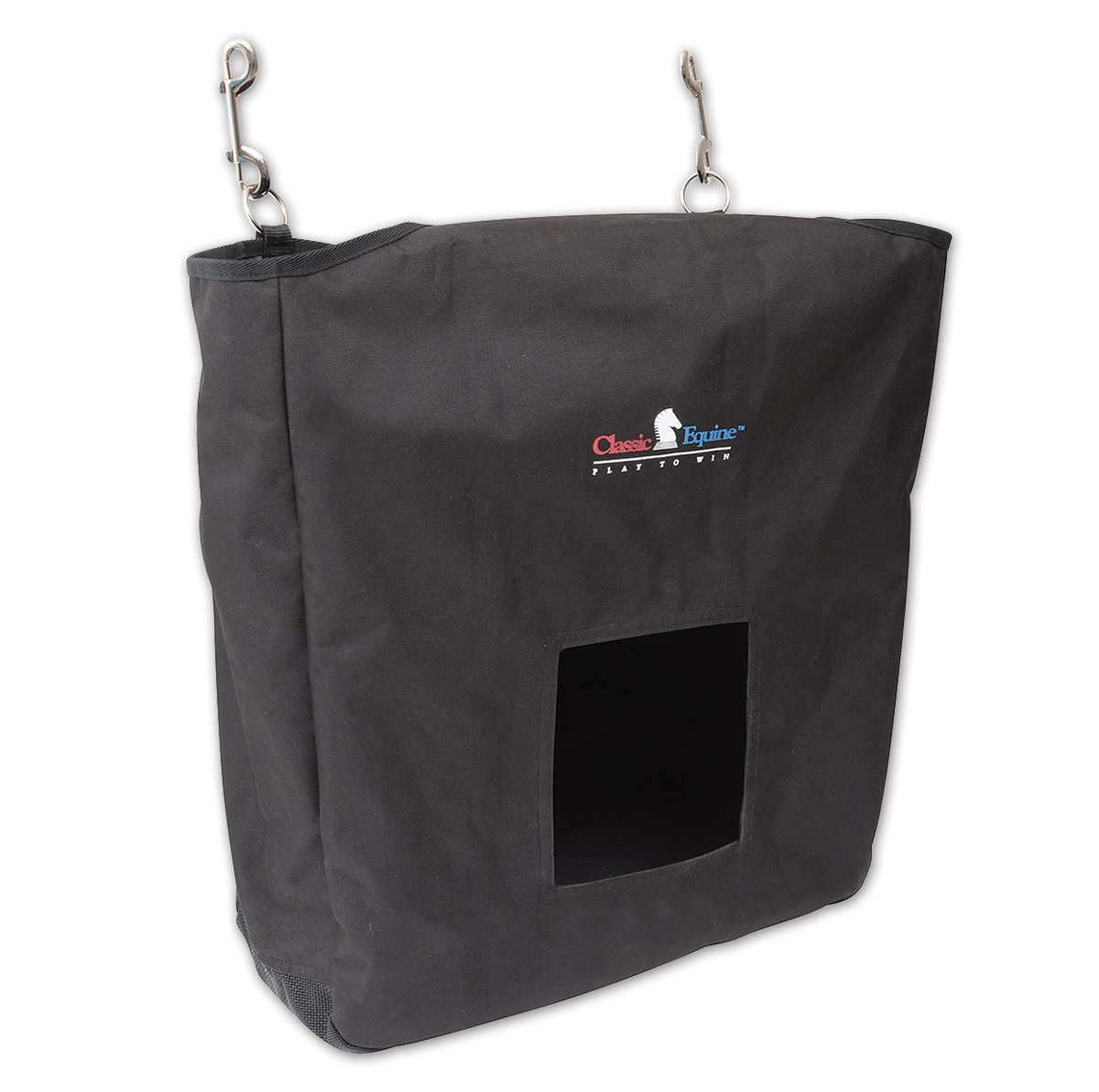 Basic Hey Bag by Classic Equine