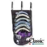 Hanging Rope Organizer by Equibrand