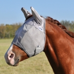 Cashel Crusader Fly Mask Standard W/ Ears