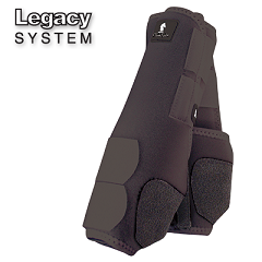 Legacy System Boots by Classic Equine