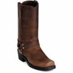 Men's Brown Harness Boot by Durango Boots