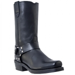 Men's Black Dean Boot by Dingo