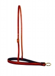 Leather Roper Noseband by Berlin Leather Company
