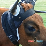 Clear Vision Cool Wrap Horn Wraps by Classic Equine