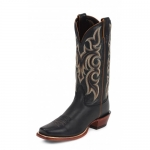 Men'sBrisby Black Boot by Nocona Boots