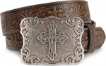 Women's Cross Belt by Nocona Belts