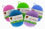 Petite Jelly Scrubber by Tail Tamers