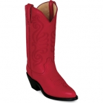 Women's Classic Red Boot by Durango
