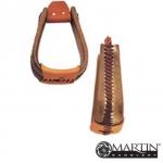 Roper Stirrup by Martin Saddlery