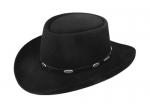 Royal Flush 5X Felt by Stetson Hats