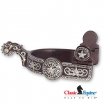 Gist Design Star Dot Spur by Classic Equine