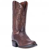 Men's Chocolate Centennial boot by Dan Post
