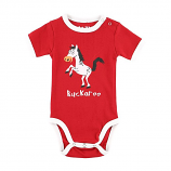 Childrens Buckaroo Onsie by Lazy One