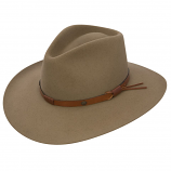 Catera Hat by Stetson