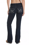 Women's Booty Up Jeans By Wrangler