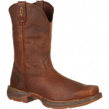 Men's Square Toe Work Boots by Durango Boots