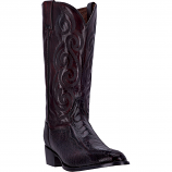 Men's Black Cherry Bellevue Boot by Dan Post