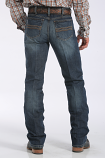 Men's Dark Wash Silver Label Performance Jeans by Cinch