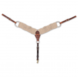 Mohair BreastCollar by Martin Saddlery