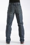 Men's White Label Stone Wash Jean by Cinch