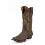 Men's Sorrel Apache Stampede Boot by Justin
