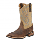 Men's Tumbled Bark Quickdraw Boot by Ariat