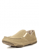 Women's 3R Winter Wheat Casual Canvas Shoe by Tony Lama