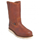 Men's American Heritage Wedge Safty Toe Wellington Boots by Thorogood