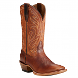 Men's Aged Honey Fire Creek Boot by Ariat