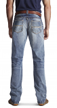 Men's M4 Relaxed Fit Coltrane Jean by Ariat