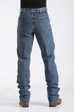 Men's Bronze Label Dark Jean by Cinch