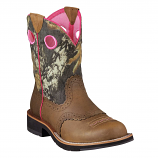 Women's Fatbaby Cowgirl Boot by Ariat