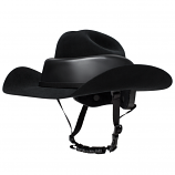 Ridesafe Protective Western Felt Hat by Resistol