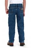 Kid's Orginal Fit George Strait Jean by Wrangler