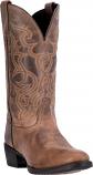 Women's Tan Maddie Boot by Laredo