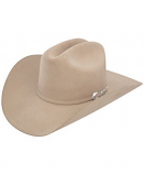 Bar None Hat by Stetson
