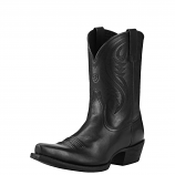 Women's Black Willow Boot by Ariat