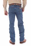 Men's Cowboy Cut Original Fit Jeans Stonewashed by Wrangler
