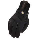 Extreme Winter Glove in Black by Heritage Gloves
