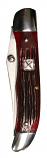 Twisted X Red Bone Stockman Knife