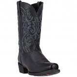 Men's Black Bryce Western Boot by Laredo Boots
