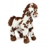 Douglas Medium Textured Coat Pony Plush Toy