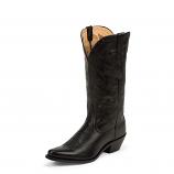 Women's Black Lantana Boot By Nocona