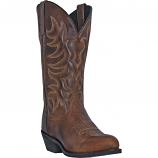 Men's Brown Pinehurst boot by Laredo Boots
